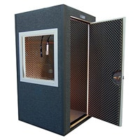 Amazing How To Build A Vocal Booth A Beginners Guide Music Industry How To Largest Home Design Picture Inspirations Pitcheantrous