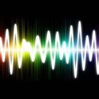 Vocal Frequency Range
