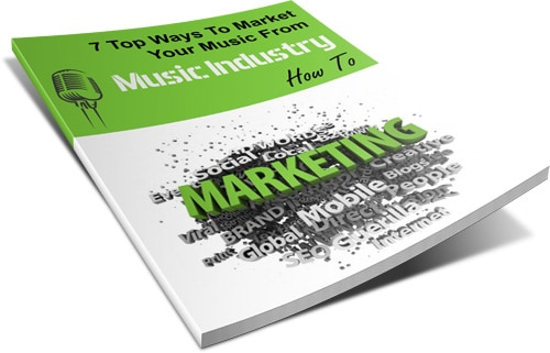 7 top ways to market your music