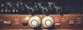 Win A Analog Master For Your Song