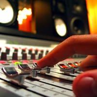 Home Studios Vs Professional Studios