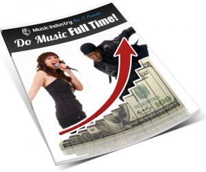 Do Music Full Time Cover Smaller
