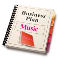 Musician business plan