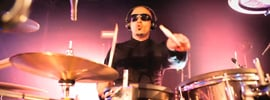 Win: Drumming Course 'Drumming for Dance Music' From Paul Kodish – $164 Value!