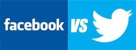 Is Facebook Or Twitter Better For New Musicians?