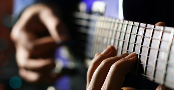 Compare the top guitar lessons online for beginners