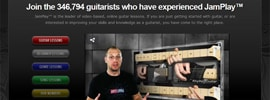 JamPlay Review, Are These Guitar Lessons Good For Beginners And Intermediates?