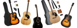 The Top 10 Acoustic Guitars For Beginners In 2017