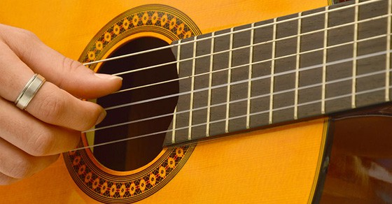What Are Arpeggios On Guitar? A Easy To Understand Overview For ...