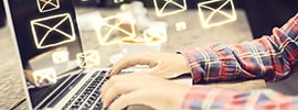 How To Send Emails To Music Industry Professionals – A Crash Course