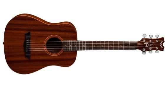 Dean Flight Travel 3 Quaters Size Guitar