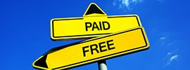 Free Music Promotion Vs Paid Music Promotion, Do You Need To Use Both?