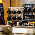 11 Best Guitar Pedals For Under $50 – 2017 Comparison