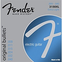 Fender Original Bullets