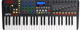 The Top 7 MIDI Keyboard Controllers In 2017, The Ultimate Guide