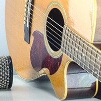 Percussive Style Acoustic Guitar tips and strategies on how to play