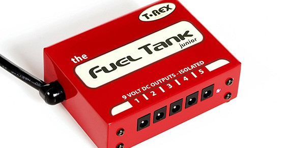 T-Rex Fuel Tank Junior