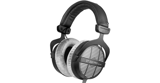 The Best Studio Headphones For Mixing And Mastering