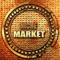 Should I target niche markets in the music industry?