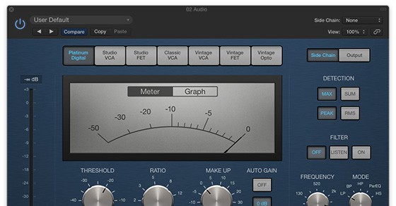 What Is Compression In Music Production? & When To Use Audio