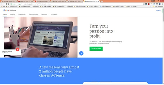 How To Make Money From Adsense And Other Advertising On Your Music Blog
