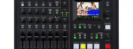 5 Best HD Video Switcher And Mixers