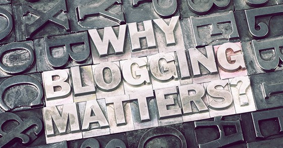 What Should Musicians Blog About