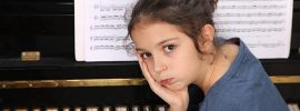 How To Avoid Boredom When Performing The Same Songs Over And Over Again