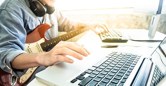 Money Making Strategies For The At Home Musician