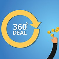 Should you sign a 360 deal offered by labels?